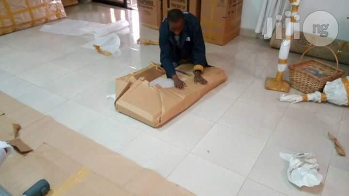 Movers And Relocation Service   Logistics Services for sale in Central Business Dis, Abuja (FCT) State, Nigeria
