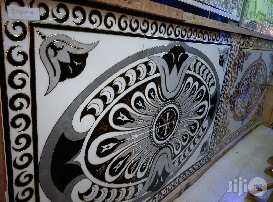 Decorative Floor Tiles   Building Materials for sale in Lagos State, Nigeria