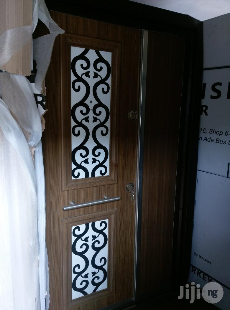 Turkey Made Classic Door | Doors for sale in Lagos State, Nigeria