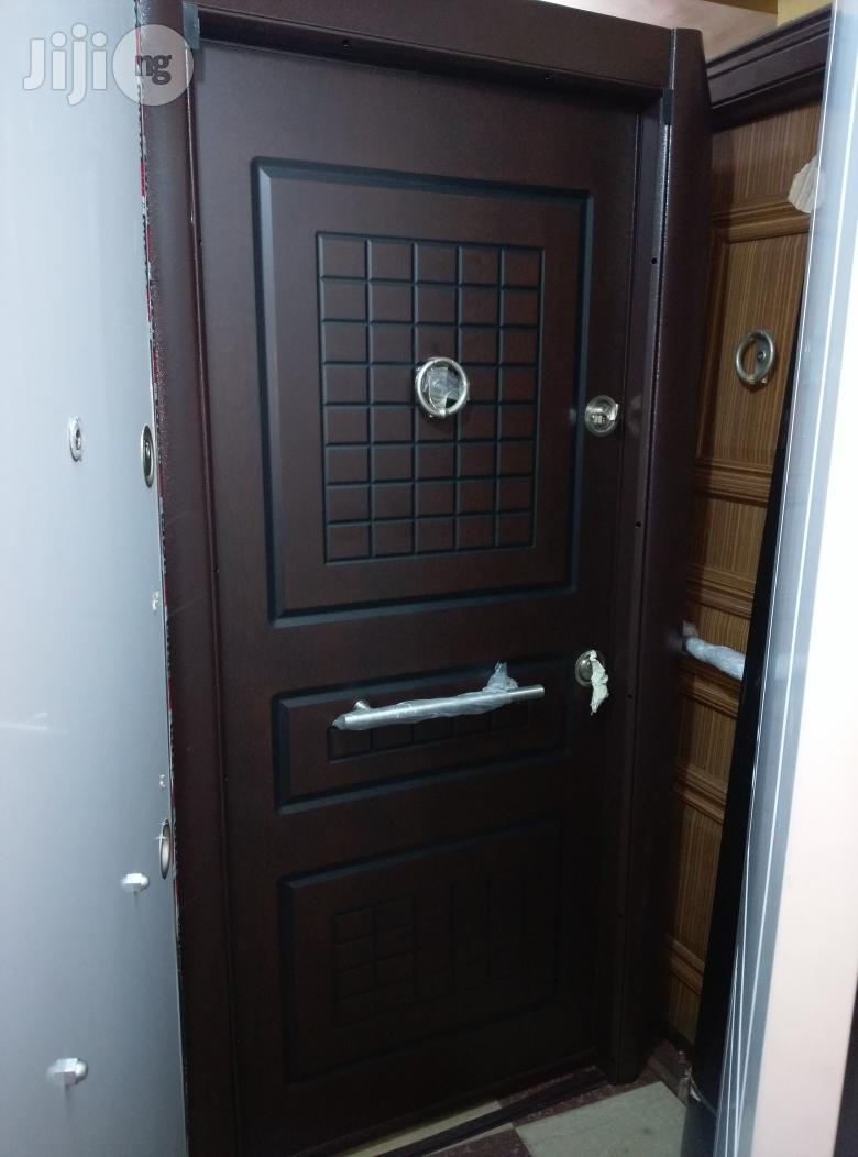Turkey Made Classic Door