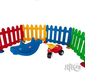 Fancy Playground Pen (Plastic)   Toys for sale in Lagos State, Ikeja