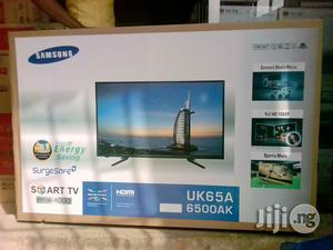 Samsung 65 Inch Smart LED TV | TV & DVD Equipment for sale in Lagos State, Ojo