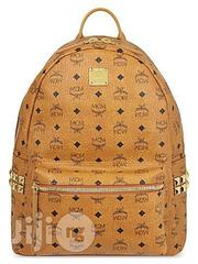 MCM Backpack | Bags for sale in Lagos State, Surulere