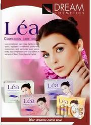 Lea Complexion Care Soap(48pcs/Carton) | Bath & Body for sale in Lagos State, Kosofe
