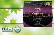 Alliance In Motion Alkaline Liven Coffee (Cappucino) | Sexual Wellness for sale in Lagos State