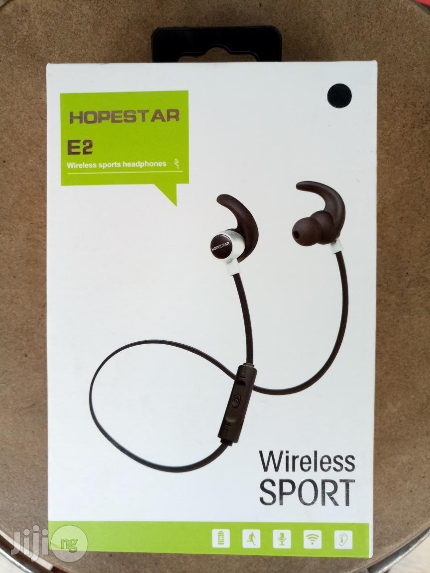 Wireless Sports Ear Pies