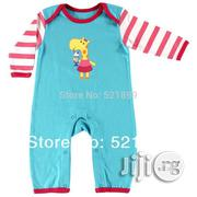 Baby Unisex Romper 0-6month (Wholesale and Retail) | Children's Clothing for sale in Lagos State