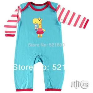 Baby Unisex Romper 0-6month (Wholesale and Retail)   Children's Clothing for sale in Lagos State