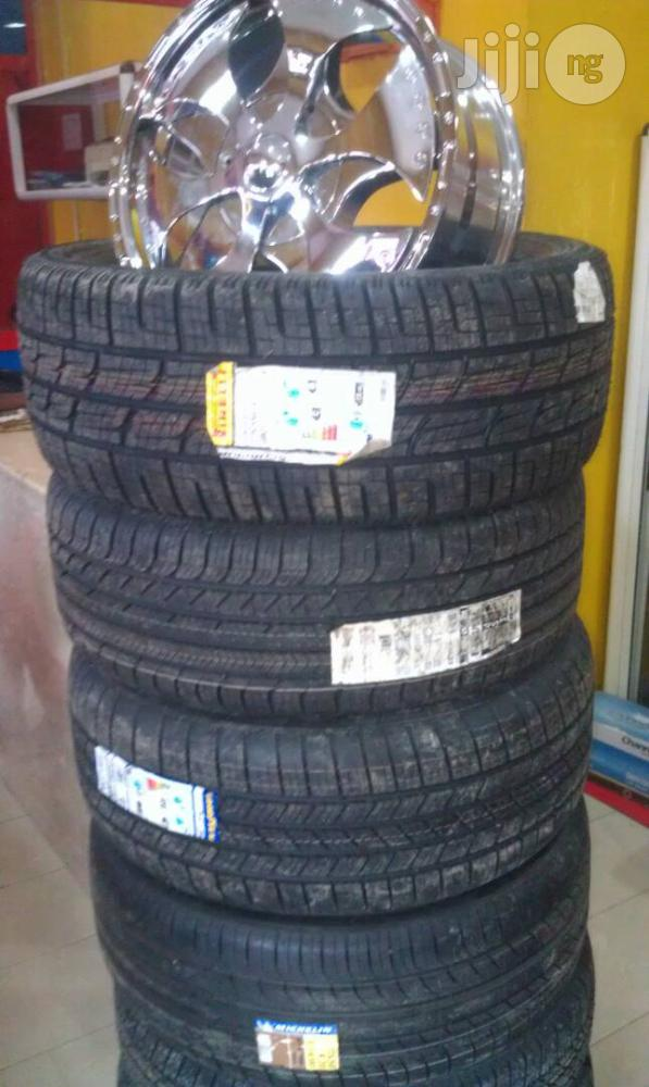 Brand New And Affordable Tires
