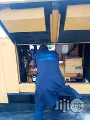 Diesel Generator Engineer (Repair And Maintenance Expert) | Repair Services for sale in Lagos State, Ikeja