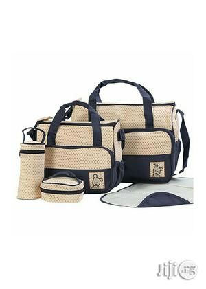 5 In 1 Diaper Bag | Baby & Child Care for sale in Lagos State, Ikeja