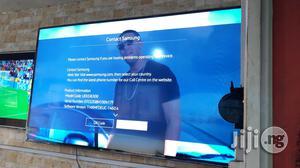 55 Inches Samsung Smart Full HD Led Tv UE55J6300 | TV & DVD Equipment for sale in Lagos State, Ojo