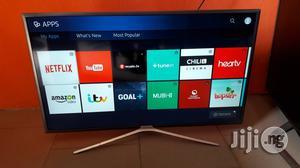 40 Inches Samsung Smart Full HD Led Tv UE40K5500 2016 Model | TV & DVD Equipment for sale in Lagos State, Ojo