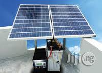 Do You Have Used Solar Panel, Inverter And Batteries