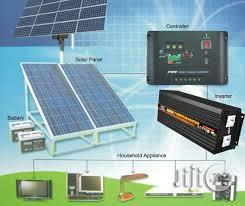 Do You Have Used Solar Panel, Inverter And Batteries   Solar Energy for sale in Lagos State, Nigeria