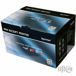 80mm POS Thermal Mini Receipt Xprinter Printer   Printers & Scanners for sale in Lagos State, Ikeja