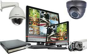 CCTV Solutions: Sales, Installations And Maintenance | Building & Trades Services for sale in Lagos State, Ajah