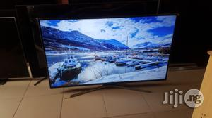 Samsung Smart UHD 4K Led 55 Inches   TV & DVD Equipment for sale in Lagos State, Ojo