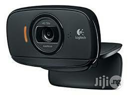 Archive: Logitech Webcam C525