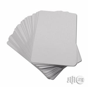 100 Pcs RFID Blank Access Card 13.56mhz | Stationery for sale in Benue State