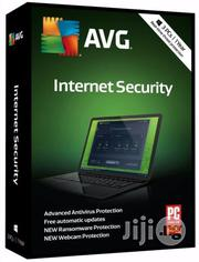 Avg Internet Security 2020 3 Users 1 Year | Software for sale in Lagos State, Ikeja