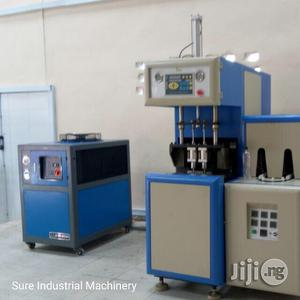 8-8-3 Industrial Water Production And Packaging Machine | Manufacturing Equipment for sale in Lagos State, Ojo