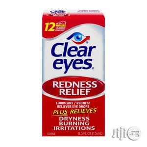 Maximum Strength Redness Relief - #1 Selling Brand Of Eye Drops | Skin Care for sale in Lagos State