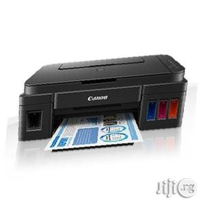Canon PIXMA G2400 All in One Printer | Printers & Scanners for sale in Lagos State, Ikeja