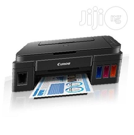 Canon PIXMA G2400 All in One Printer