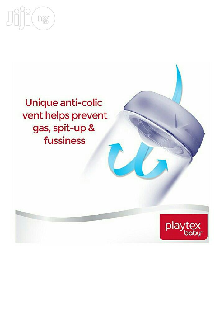 Playtex Ventaire Bottles 6-oz | Baby & Child Care for sale in Ikeja, Lagos State, Nigeria