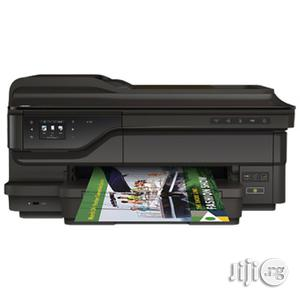 HP Officejet 7612 Wide Format E-All-In-One | Printers & Scanners for sale in Lagos State, Ikeja