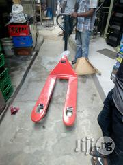 3ton Pallet Truck (3000kg) | Store Equipment for sale in Lagos State, Ojo