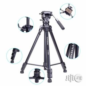 Yunteng 880 Portable Tripod Stand | Accessories & Supplies for Electronics for sale in Lagos State, Ikeja