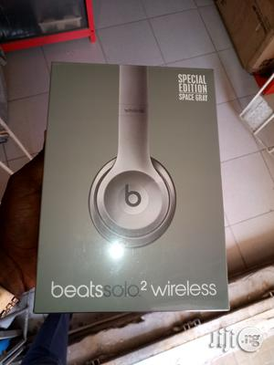 Solo 2 Wireless Beats By Dr. Dre | Accessories for Mobile Phones & Tablets for sale in Lagos State, Ikeja