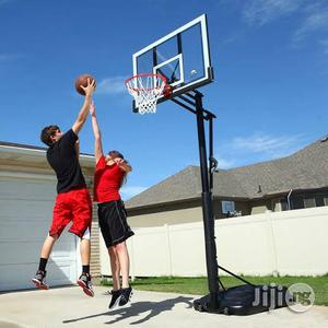 Basket Ball Court (Wholesale And Retail) | Toys for sale in Lagos State