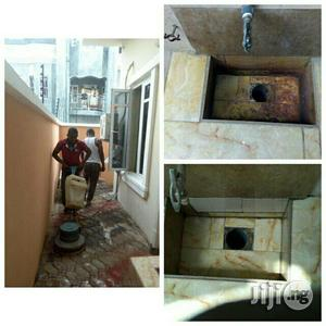 Cleaning & Tiles Polishing | Cleaning Services for sale in Lagos State, Magodo