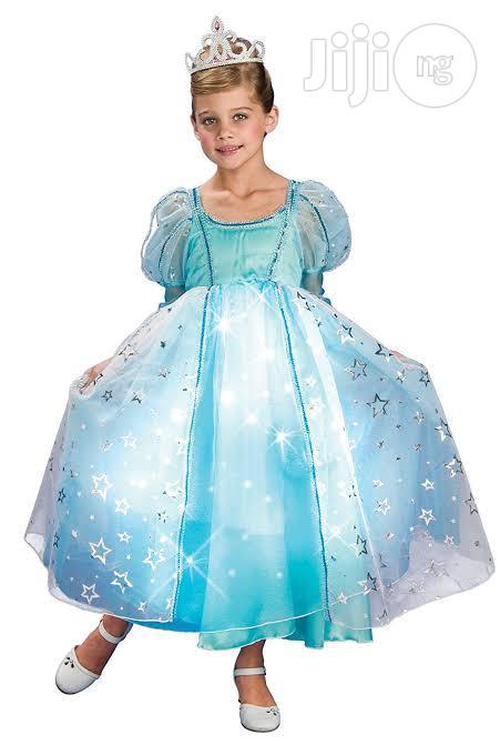 Archive: Princess Children Custume (Wholesale and Retail)