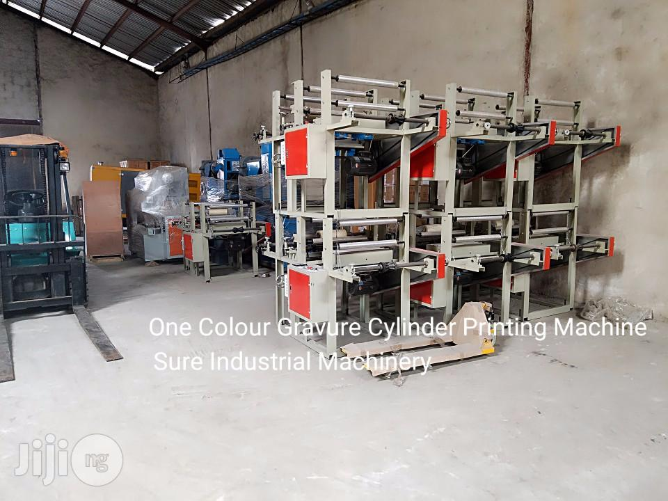 Printing Machine (Nylon) | Manufacturing Equipment for sale in Ojo, Lagos State, Nigeria