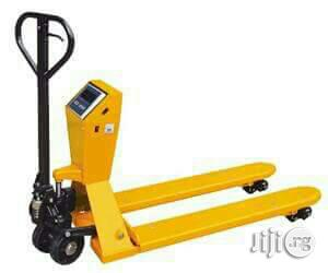 5ton Digital Pallet Truck Scale | Store Equipment for sale in Lagos State, Ojo