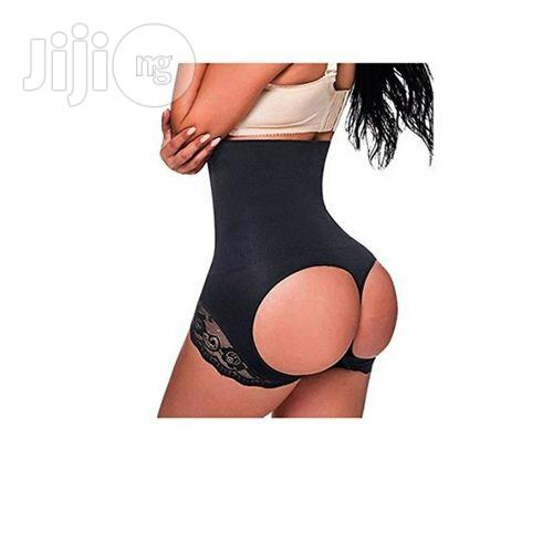 Tummy Trimmer/ Waist Trainer/Butt Lift   Clothing Accessories for sale in Delta State, Nigeria
