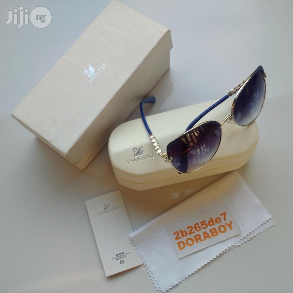 Swarovski Authentic Ladies Sunglass | Clothing Accessories for sale in Ojo, Lagos State, Nigeria