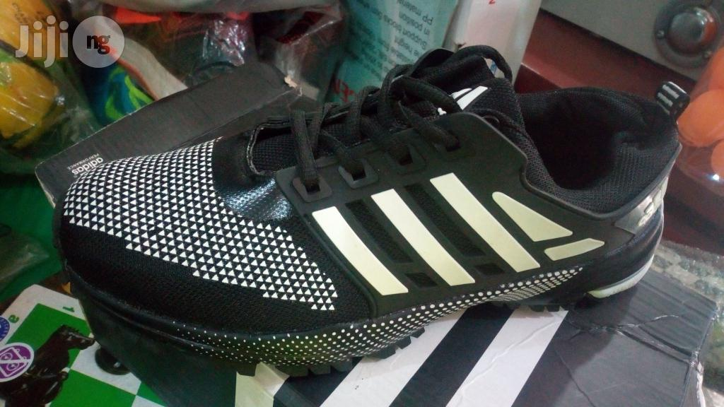 Archive: Sports Adidas Jugging Canvas