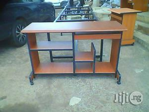 Brand New Office Tables And Chairs | Furniture for sale in Lagos State, Ojo