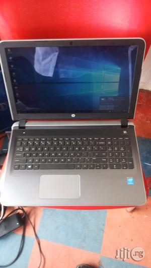 HP Pavilion 15 2016 - 15.6 Inches 1TB HDD 8GB RAM   Laptops & Computers for sale in Imo State, Owerri