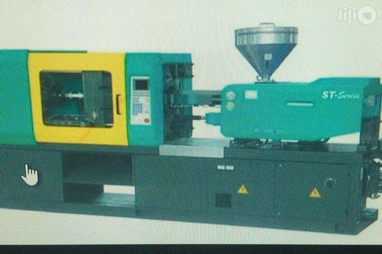 Plastic And Nylon Machine Engineering Services