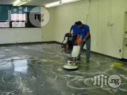 Marble, Granite & Terrazzo Polishing In Lagos | Cleaning Services for sale in Lagos State, Lekki