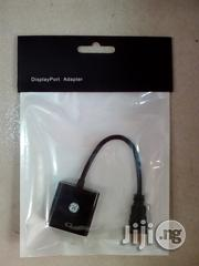 Displayport Adapter | Computer Accessories  for sale in Lagos State, Ikeja
