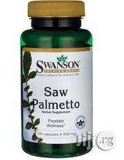Saw Palmetto | Sexual Wellness for sale in Lagos State, Ajah