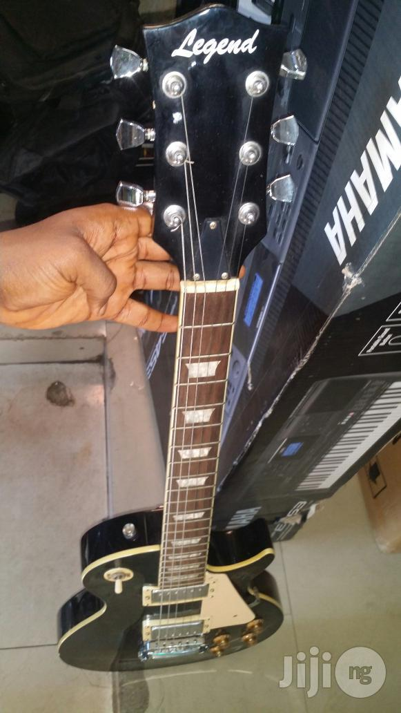Jazz Guitar | Musical Instruments & Gear for sale in Ojo, Lagos State, Nigeria