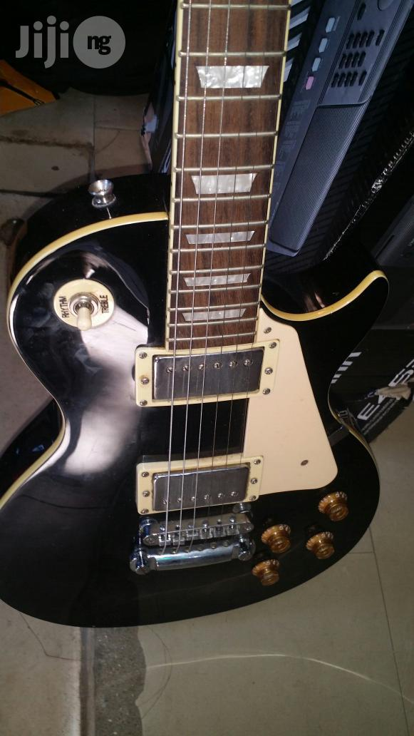 Jazz Guitar   Musical Instruments & Gear for sale in Ojo, Lagos State, Nigeria
